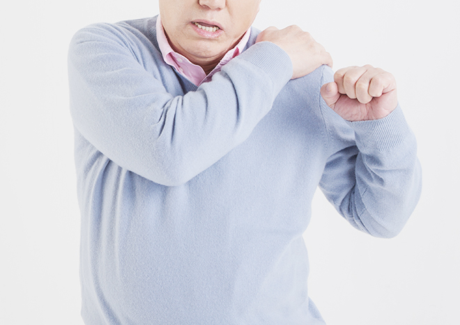 어깨통증 관련 이미지1