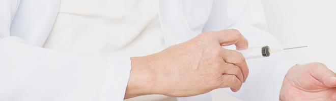 근막통증주사치료의 과정2