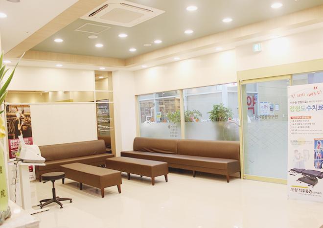 병원 로비 1
